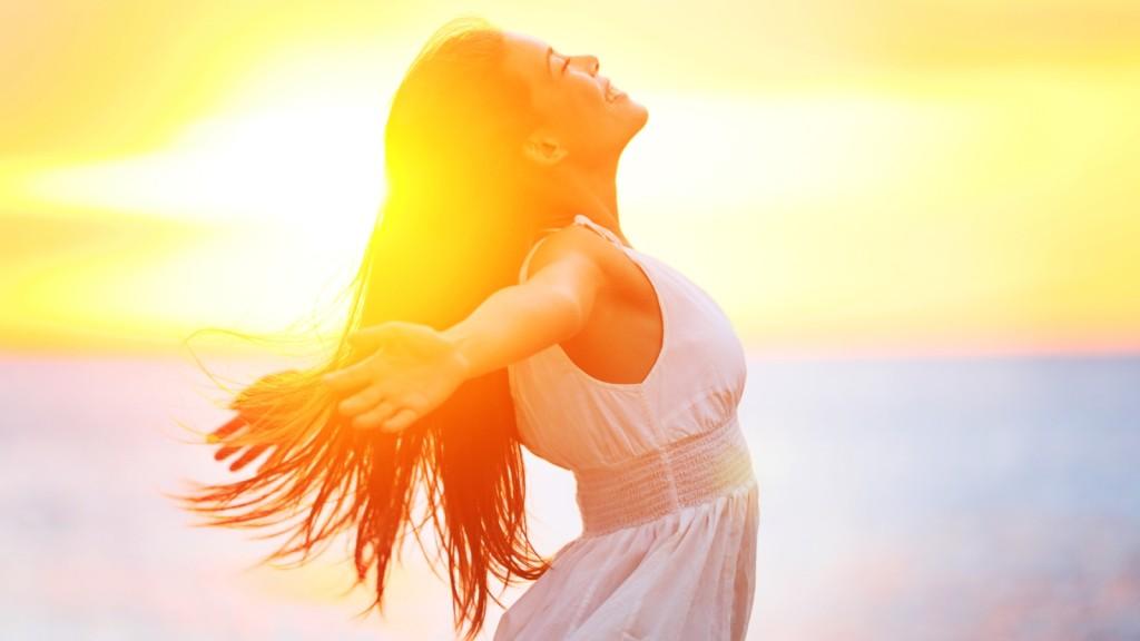 Vitamina D y sol ¿Qué hacer?
